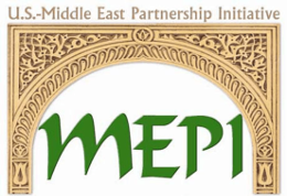 U.S.-Middle East Partnership Initiative (MEPI) Logo